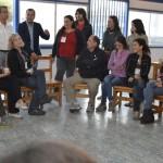 Equipo voluntario de salud mental ayuda a damnificados en Tarapacá