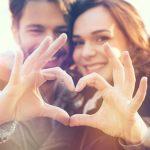 Parejas felices: Amor más allá de la razón!